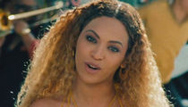 Beyonce Pulls Race Card in 'Lemonade' Lawsuit