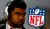 Ezekiel Elliott -- NFL Launches Investigation ... After Dom. Violence Allegations