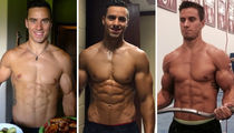 38 Ripped Shots Of Gymnast Jake Dalton To Get You Pumped For Rio