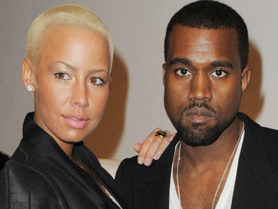 Amber Rose DEFENDS Kanye West in Swift Feud -- We DID NOT See This Coming!