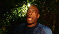 Comic Alonzo Bodden -- Screw the Haters ... Leslie Jones is Awesome (VIDEO)