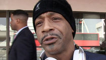 Katt Williams -- Arrested for Battery on a Woman (UPDATE)