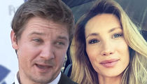 Jeremy Renner's Ex-Wife -- He's Stiffing Me On Preschool Tuition