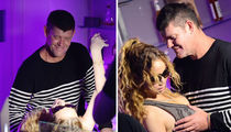 Mariah Carey -- My Fiance's Got A Real Hold On Me (PHOTOS)
