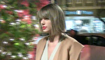 Taylor Swift -- Fan Who Charged Stage Ordered to Mental Hospital