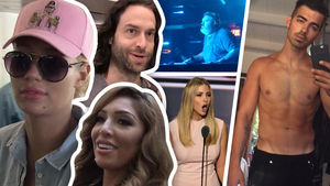 TMZ on TV Full Episode: Friday 07/22/16