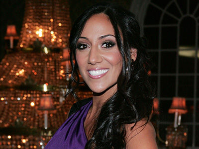 YO. What Happened to 'Real Housewives' Melissa Gorga's FACE All of a Sudden?!