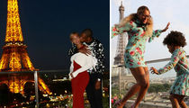 Beyonce: THIS Is Paris on $19k per Night