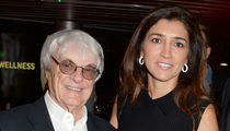 F1 Boss Bernie Ecclestone -- Mother-In-Law Kidnapped in Brazil ... Reports Say