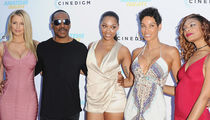 Eddie Murphy: Check Out My Modern Family (Smoking HOT Edition)