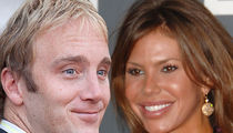 Jay Mohr -- Makes It Official ... Divorce Is Off