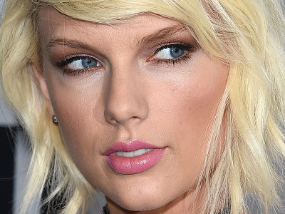 Taylor Swift Just Got BRUTALLY Snubbed -- And It Involves Kanye West & Beyonce!