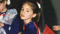 Guess Who This Tiny Gymnast Turned Into!