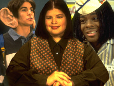 "WOW! Wait Until You See the Stars of ""All That"" Now -- 22 YEARS After Its Premiere!"