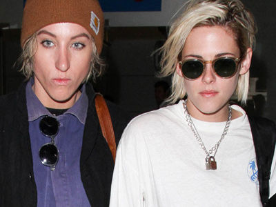 Stewart Says New Relationship Is SO MUCH BETTER Than Days with Robert Pattinson