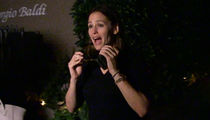 Jennifer Garner -- Who, Me? Pregnant Again?