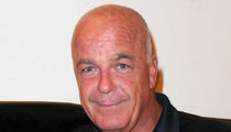 'Babylon 5' Star Jerry Doyle Dead at 60
