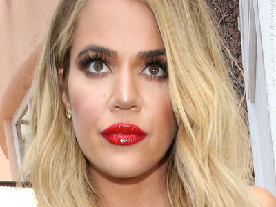 "Is Khloe ""TOO SKINNY"" Now? See Pic That Has Everyone Talking -- And Her Reaction!"