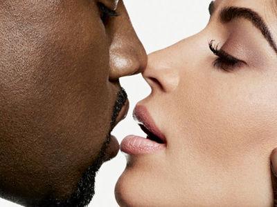 Kim & Kanye Just Dropped MAJOR Swift Shade Again -- BASH Her Music, Talk Nude Pics