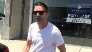 Robbie Keane -- I Hooked Up My Gas Samaritan ... FREE GALAXY TIX!!