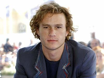 Heath Ledger's Dad Breaks His Silence on Night Before Son's Drug Overdose Death: HEARTBREAKING News