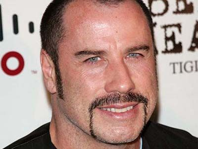 Scientologist John Travolta Has a Brand-New Look: We Are NOT Used to THIS