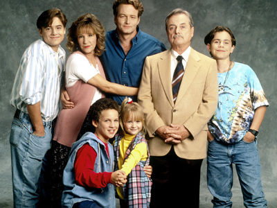 You Won't BELIEVE What Little Morgan Looks Like Now -- See EPIC Boy Meets World Reunion!