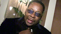 Bobby Brown -- My Baby's Got Musical Ambition ... Say Hi to Hendrix! (DOCUMENT)