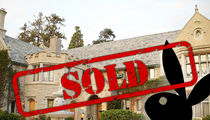 Playboy Mansion SOLD! The Heir Next Door Saves Deal