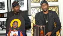 Amar'e Stoudemire -- My Retirement Party Was So LIT ... I Un-Retired (PHOTO GALLERY)