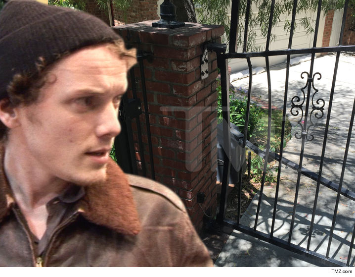 Anton Yelchin's Parents Are Pursuing A Wrongful Death Lawsuit Against Chrysler
