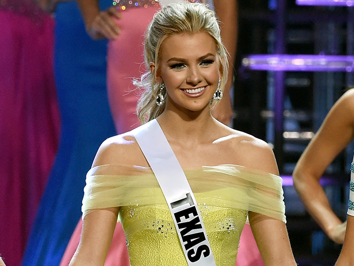 Teen miss usa cinta