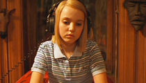 Young Margot in 'The Royal Tenenbaums': 'Memba Her?!