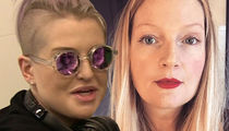 Ozzy Osbourne's Mistress -- SUES KELLY OSBOURNE ... You Slut-Shamed Me!