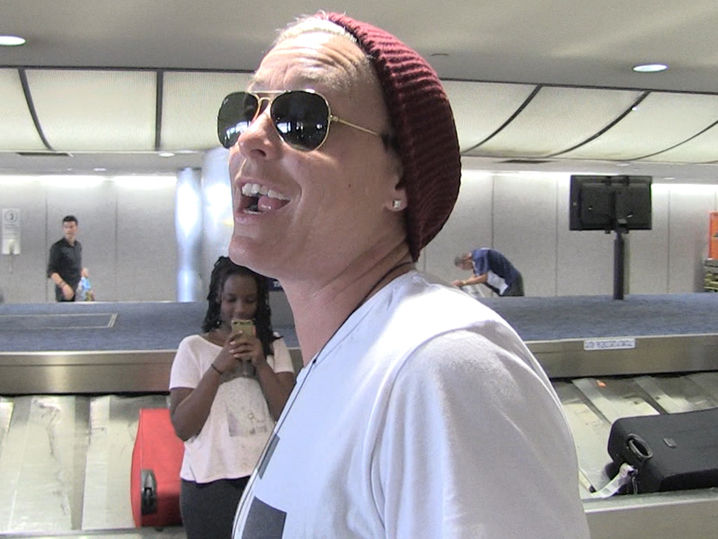 Abby Wambach says sheu0027s been  totally sober  since her DUII arrest in April -- telling TMZ Sports sheu0027s learned from her mistake and doesnu0027t plan to repeat ...  sc 1 st  NewsLocker & Gossip news - NewsLocker