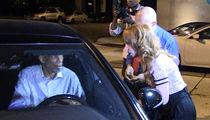 Kathy Griffin -- I Wrote Kareem Abdul-Jabbar's DNC Joke (VIDEO)