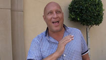 Steve Wilkos -- Shooting Drivers with Broken Taillights ... Outrageous (VIDEO)