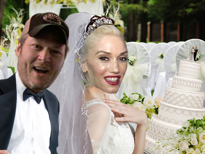 Are Blake And Gwen Set To Marry Soon? All The Details