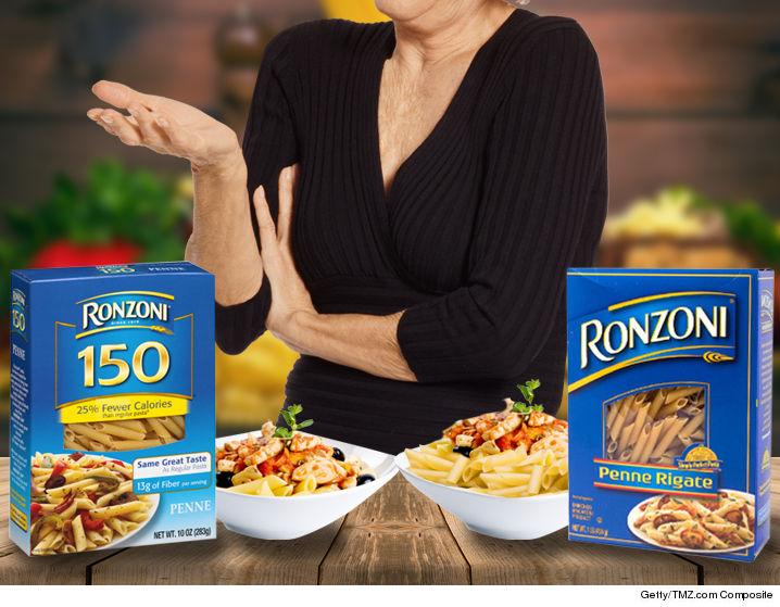 0804-ronzoni-pasta-lawsuit-fun-art-TMZ-GETTY-01