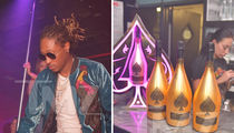 Future -- $12k Strip Club Tab ... Before Lap Dances (PHOTOS + VIDEO)