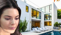 Kendall Jenner -- I Laugh at 20% Home Down Payments (PHOTO GALLERY)