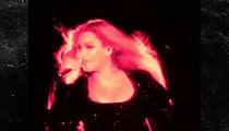 Beyonce -- Ya Lo Ves, Ya Lo Ves, Barcelona!!! I Can Sing in Spanish Too! (VIDEO)