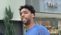 Jahlil Okafor -- 76ers Will Be Good In 2016 ... 'I'm Excited' (VIDEO)