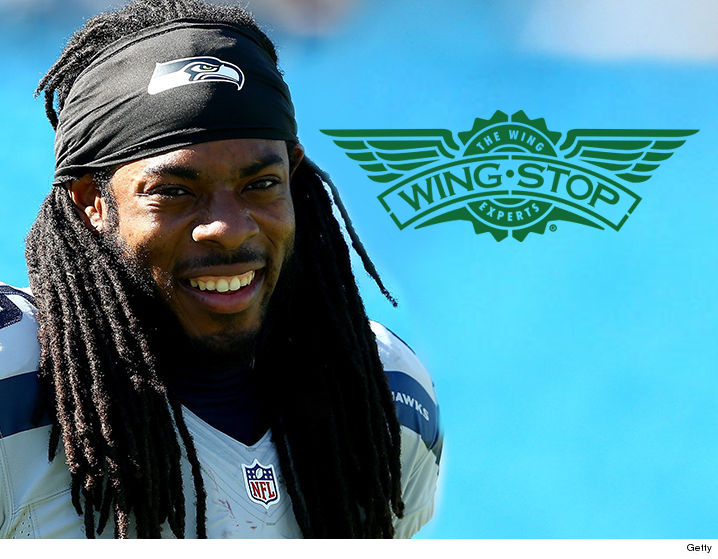 0804-richard-sherman-wingstop-getty-3