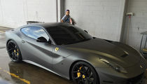 Austin Rivers -- TREAT. YO. SELF. ... Buys $300k Ferrari After $35 Mil Contract (PHOTOS)