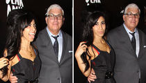 Amy Winehouse -- Look-alike is Father Approved (PHOTOS)