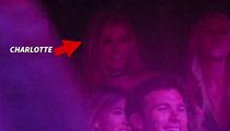 Charlotte McKinney & Scott Eastwood -- Sweet Whispers in Vegas (VIDEO + PHOTO)