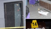 Aqib Talib Shooting Case -- The Bloody Strip Club Photos (PHOTO GALLERY)