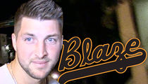 Tim Tebow -- Mariners Minor League Team Wants Meeting