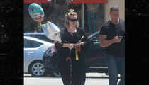 Adele -- Rumor Has It ... Congratulations Are In Order (PHOTO)